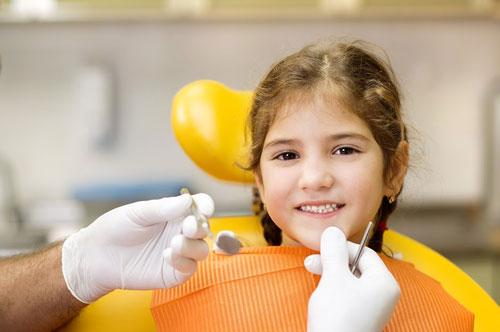 Preventative Orthodontics for Kids 1 - Royal Oak, MI | North Oaks Dental