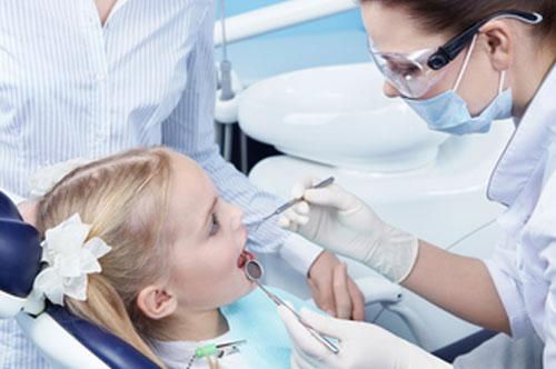 Preventative Orthodontics for Kids 2 - Royal Oak, MI   North Oaks Dental