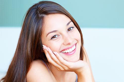Smile Makeover 1 - Royal Oak, MI | North Oaks Dental