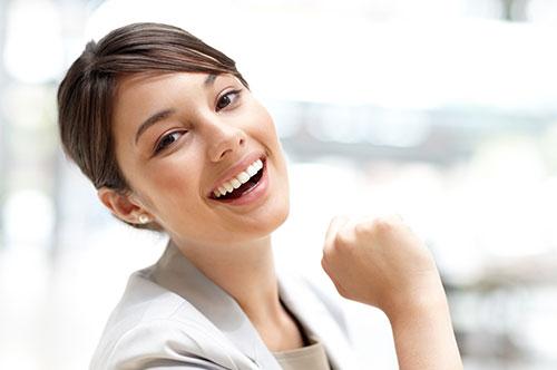 Snap on Smiles 1 - Royal Oak, MI | North Oaks Dental