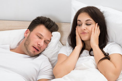 Snoring & Sleep Apnea Solutions 1 - Royal Oak, MI | North Oaks Dental