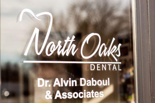 North Oaks Dental with Dr. Alvin Daboul