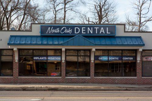 North Oaks Dental Office in Royal Oak, MI
